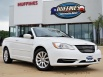 2012 Chrysler 200 Touring Convertible for Sale in Corinth, TX