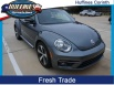 2013 Volkswagen Beetle Turbo Convertible DSG (PZEV) for Sale in Corinth, TX