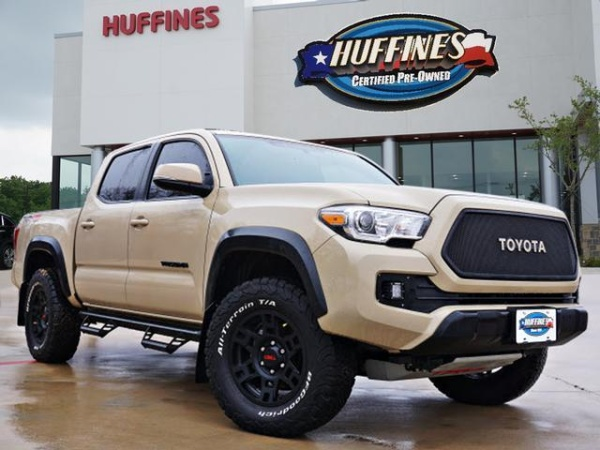 2017 Toyota Tacoma in Corinth, TX