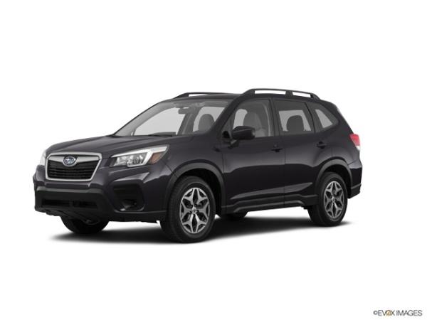 2020 Subaru Forester in Corinth, TX