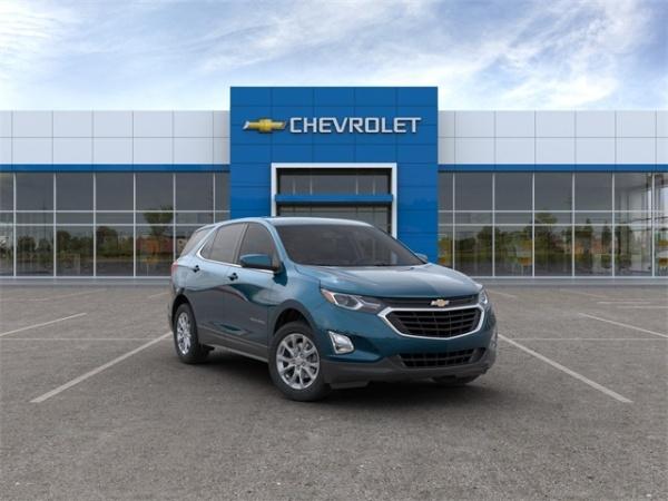 2020 Chevrolet Equinox in Milwaukee, WI