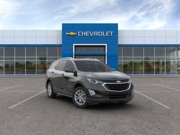 2020 Chevrolet Equinox in Milwaukee, WI