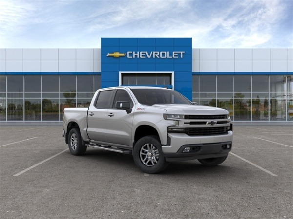2020 Chevrolet Silverado 1500 in Milwaukee, WI