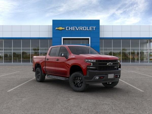 2019 Chevrolet Silverado 1500 in Milwaukee, WI