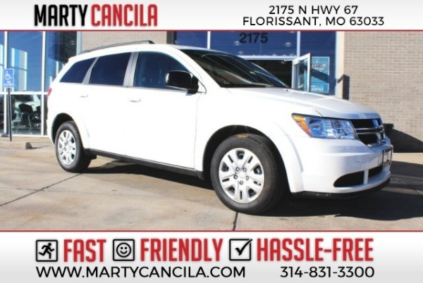 2018 Dodge Journey in Florissant, MO