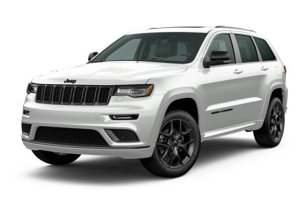 2020 Jeep Grand Cherokee in Pleasanton, CA