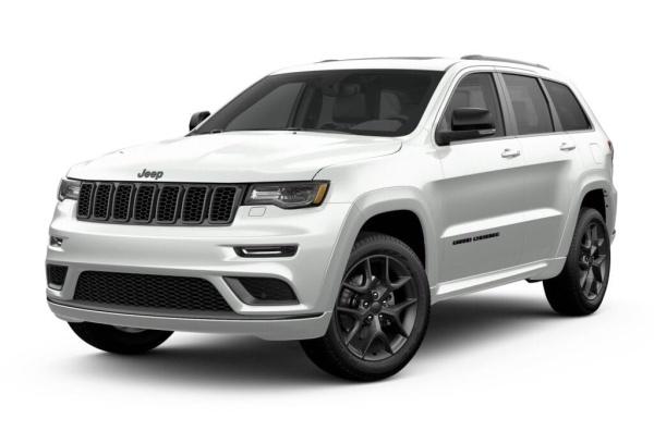 2019 Jeep Grand Cherokee in Pleasanton, CA