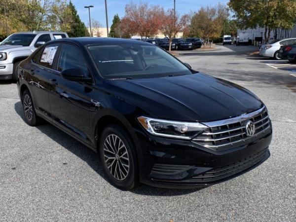2019 Volkswagen Jetta in Alpharetta, GA