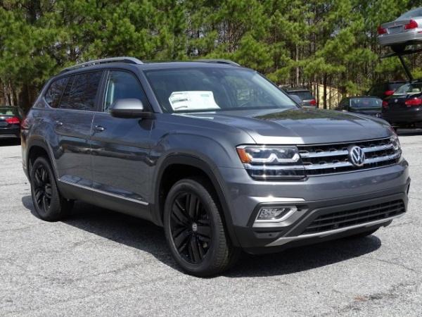 2019 Volkswagen Atlas in Alpharetta, GA