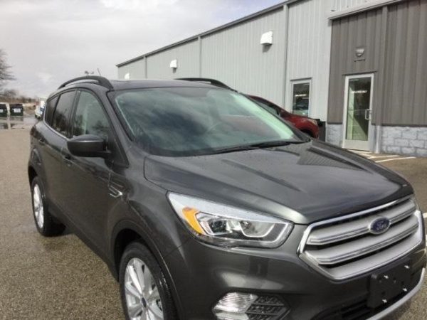 2019 Ford Escape in Milwaukee, WI
