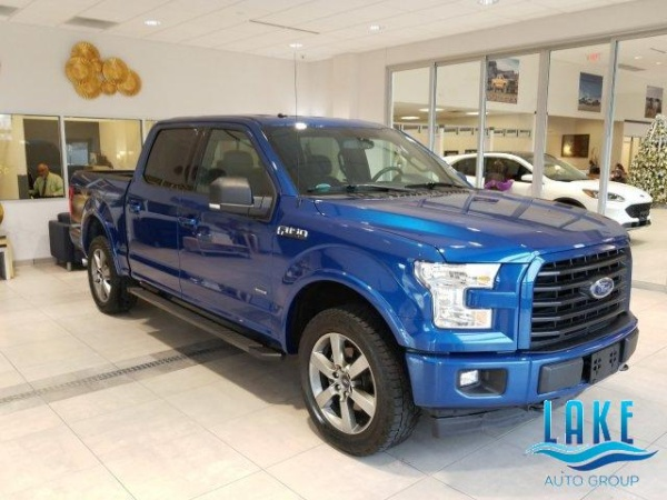 2017 Ford F-150 in Milwaukee, WI
