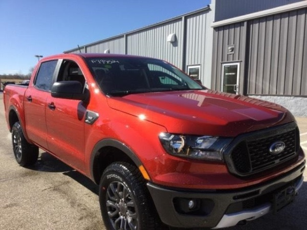 2019 Ford Ranger in Milwaukee, WI