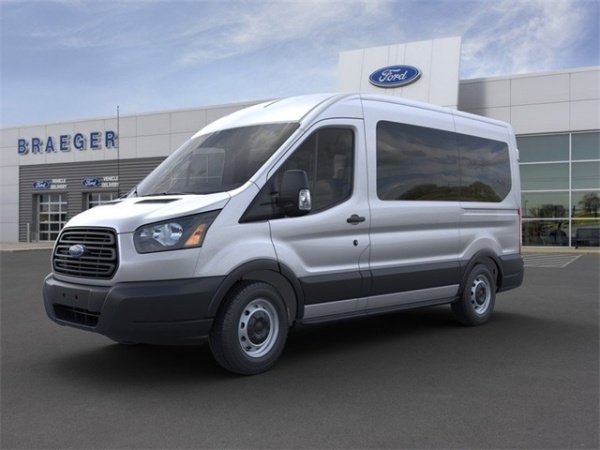2019 Ford Transit Passenger Wagon in Milwaukee, WI