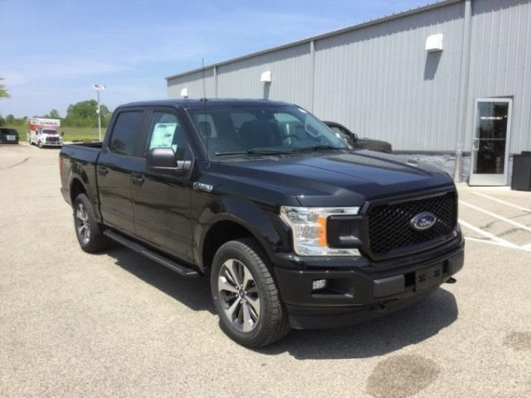 2019 Ford F-150 in Milwaukee, WI