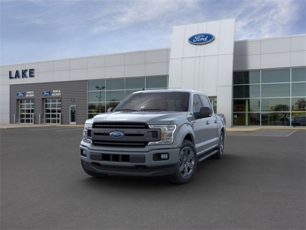 2020 Ford F-150 in Milwaukee, WI