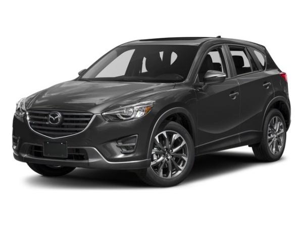 2016 Mazda CX-5 in Salem, OR