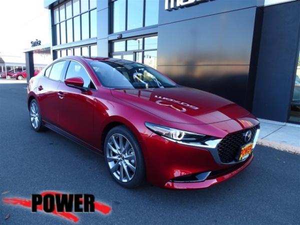 2020 Mazda Mazda3 in Salem, OR