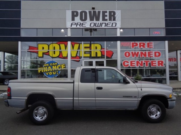 2001 Dodge Ram 2500 in Salem, OR