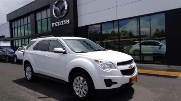 used chevrolet equinox for sale in vancouver wa u s news world report. Black Bedroom Furniture Sets. Home Design Ideas
