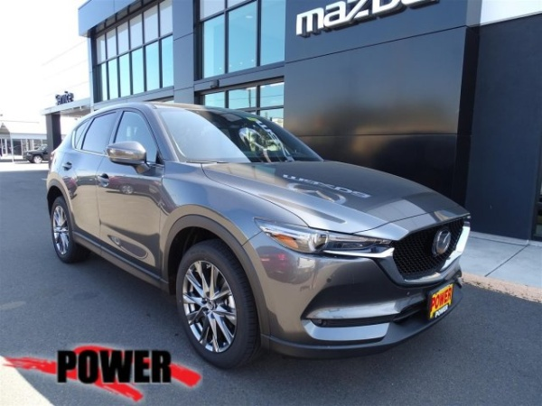 2019 Mazda CX-5 in Salem, OR