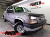 2006 Chevrolet Silverado 2500HD LT3 Crew Cab Standard Box 2WD for Sale in Salem, OR