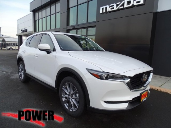2020 Mazda CX-5 in Salem, OR