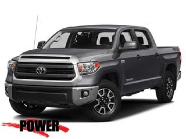 2017 Toyota Tundra in Salem, OR