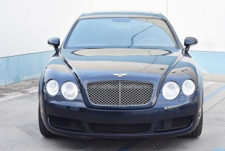 Used bentley for sale