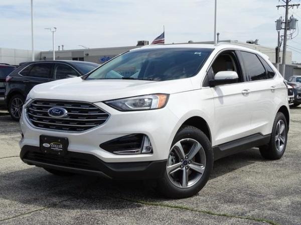 2019 Ford Edge in North Riverside, IL