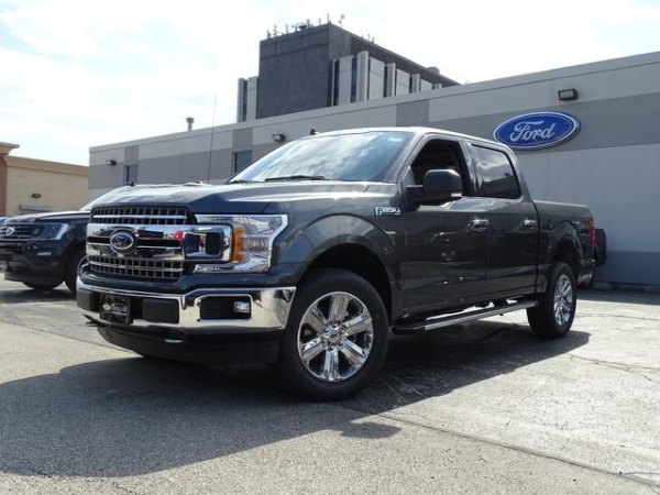 2019 Ford F-150 in North Riverside, IL