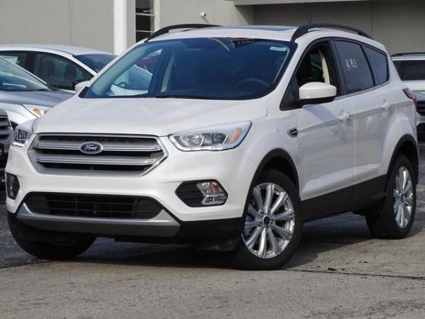 2019 Ford Escape in North Riverside, IL
