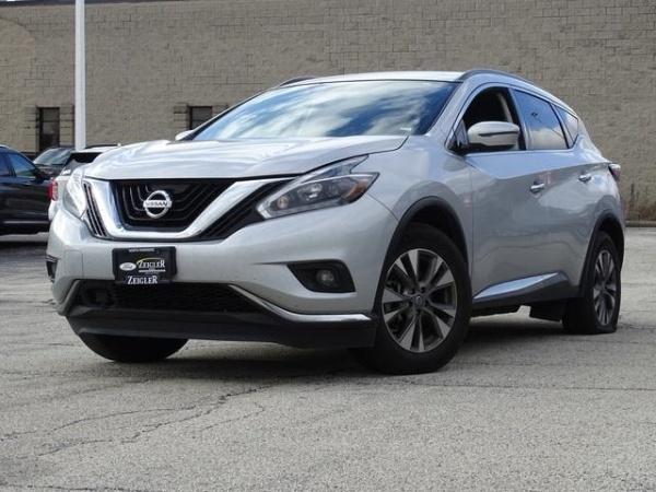2018 Nissan Murano in North Riverside, IL