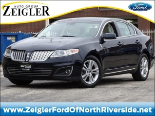 Used Lincoln Mks For Sale Search 574 Used Mks Listings Truecar