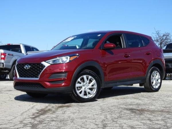 2019 Hyundai Tucson in North Riverside, IL