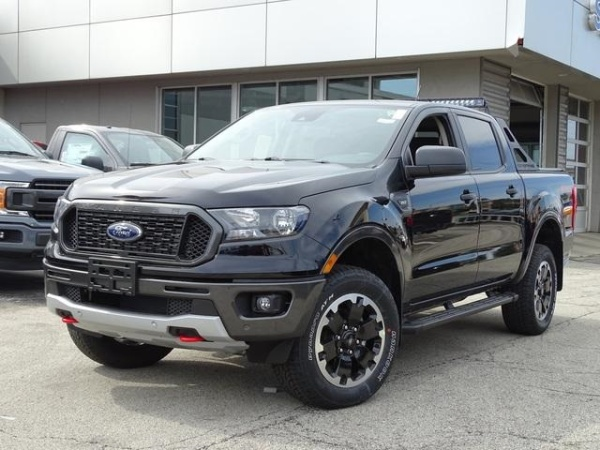 2019 Ford Ranger in North Riverside, IL