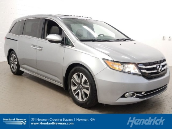 2016 Honda Odyssey in Newnan, GA