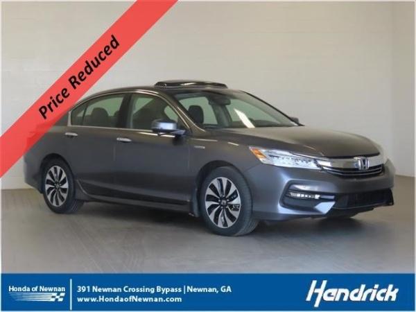 2017 Honda Accord in Newnan, GA
