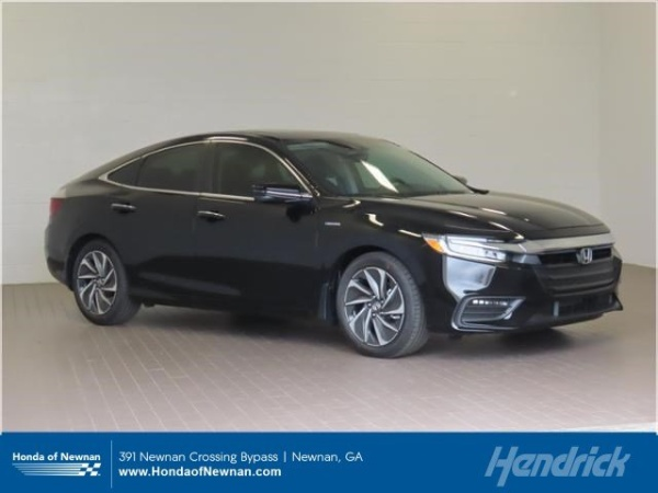 2020 Honda Insight in Newnan, GA