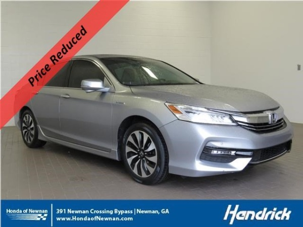 2017 Honda Accord in Newnan, GA