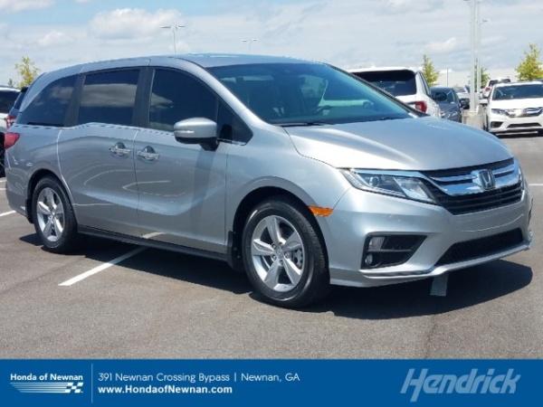 2019 Honda Odyssey in Newnan, GA