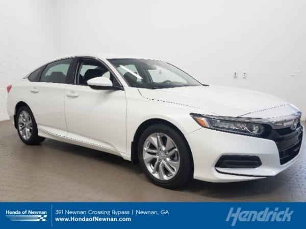 2018 Honda Accord in Newnan, GA