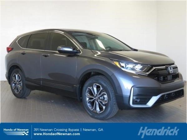 2020 Honda CR-V in Newnan, GA