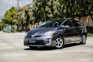 Used Toyota Prius for Sale | TrueCar