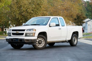 Used Chevy Colorado For Sale >> Used Chevrolet Colorado For Sale In Pico Rivera Ca 143 Used