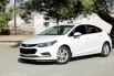 2017 Chevrolet Cruze LT with 1SD Hatchback Automatic for Sale in Azusa, CA