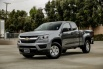 2019 Chevrolet Colorado Base Extended Cab Standard Box 2WD Manual for Sale in Azusa, CA