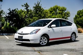 Used Toyota Prius for Sale   TrueCar