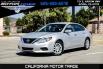 2016 Nissan Altima 2.5 S for Sale in Azusa, CA