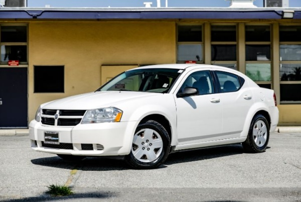 2010 Dodge Avenger in Azusa, CA