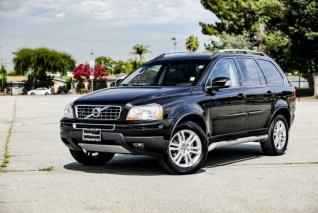 Volvo Dealership Los Angeles >> Used Volvo Xc90s For Sale Truecar